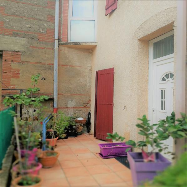 Offres de vente Maison de village Saint-Estève 66240