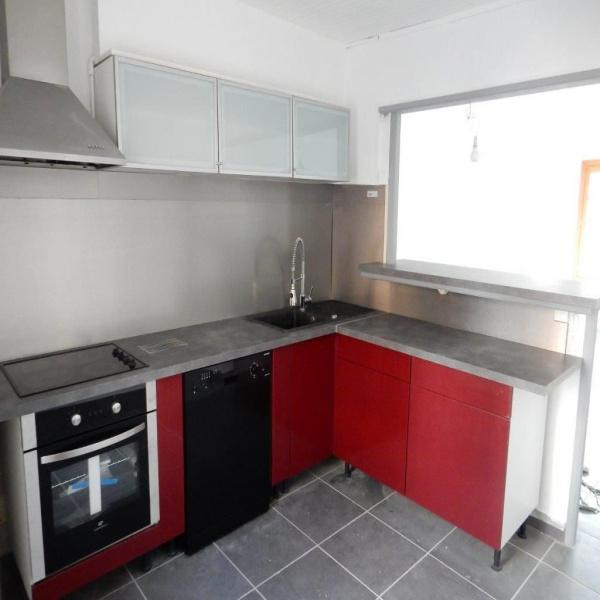 Offres de location Maison de village Toulouges 66350