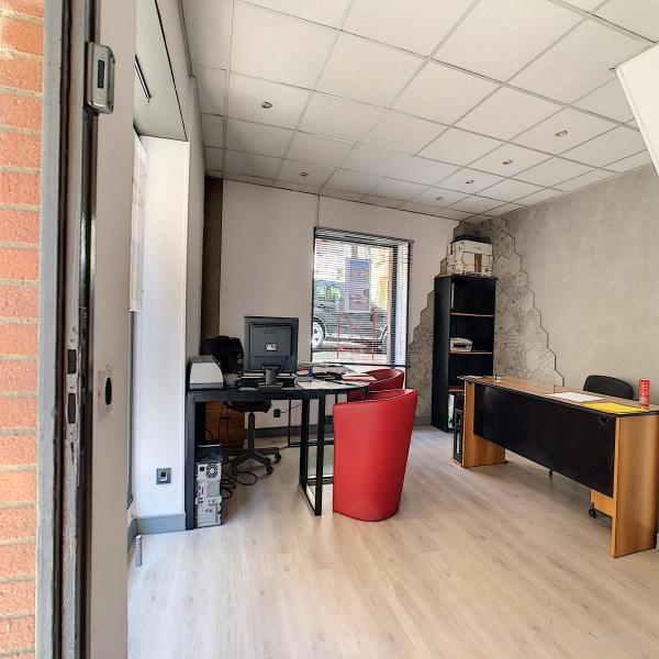 Offres de vente Immeuble Cabestany 66330