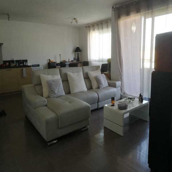 Offres de location Appartement Cabestany 66330