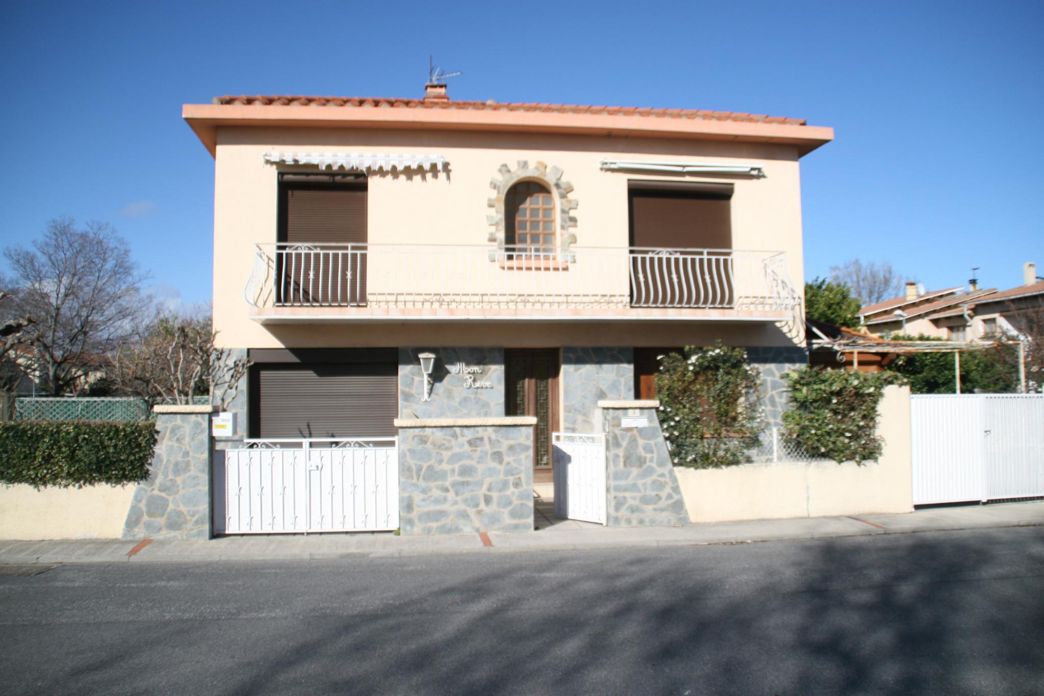 Offres de location Appartement Toulouges 66350